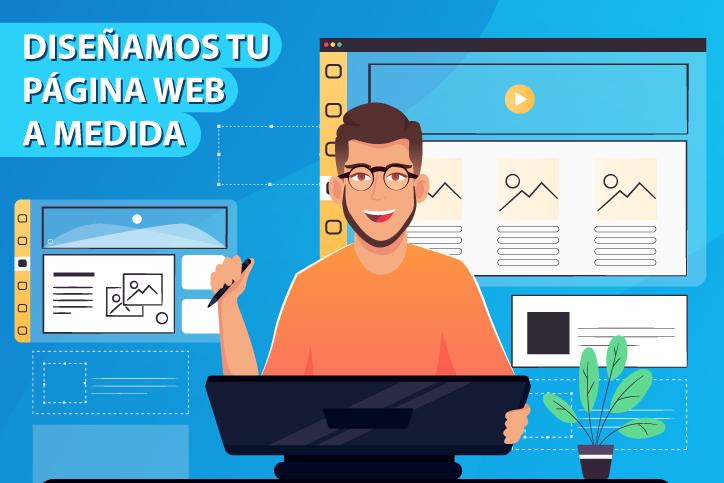 diseño web y marketing digital en lima peru