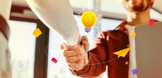 proceso para crear una alianza estrategica
