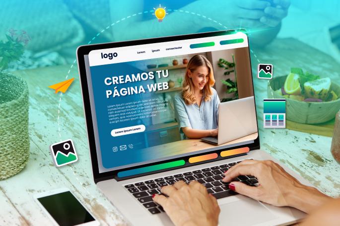 diseño y desarrollo de paginas web en lima peru