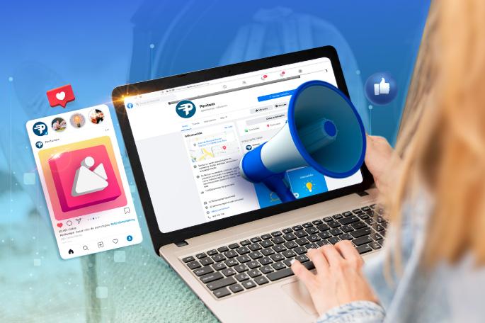 gestion de redes sociales para negocios en lima peru