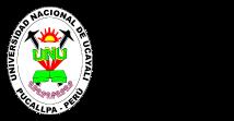 universidad nacional de uucayali
