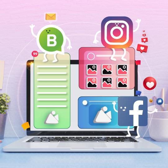 servicio de social media en lima peru