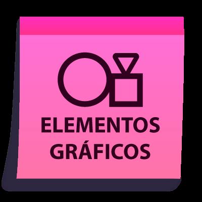 elementos graficos para marcas